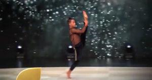 Dance Deewane Sandeep
