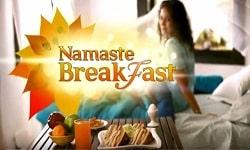 Namaste Breakfast