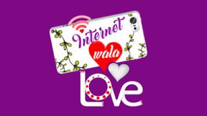 Internet Wala Love