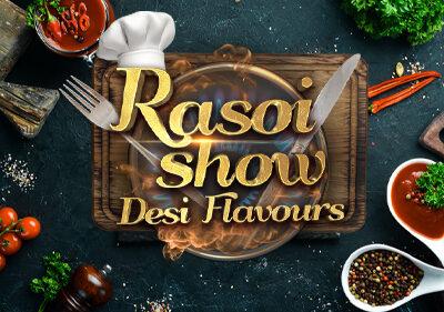 The Rasoi Show
