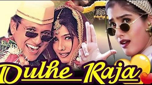 Dulhe Raja Colors Rishtey Tv
