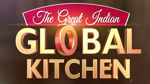 The Great Indian Global Kitchen S1