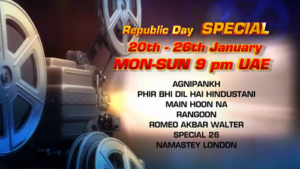 Republic Day Special Movies