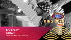 Watch Bigg Boss tonight 7:00pm on Colorsrishteyuk
