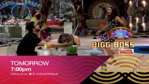 Watch Bigg Boss Every Day at 7:00pm on Colors Rishtey UK